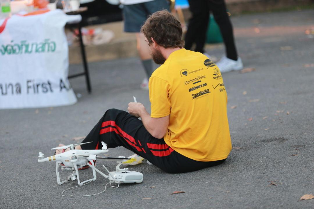 Help Fly Drones