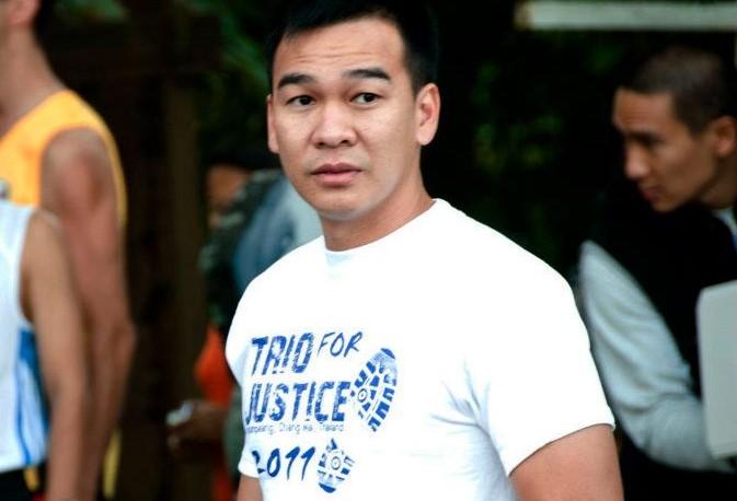 3rd Trio 4 Justice 2011