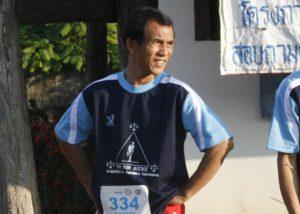 งานวิ่งทรีโอ้ครั้งที่ 2 2553