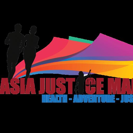 Asia Justice Marathon