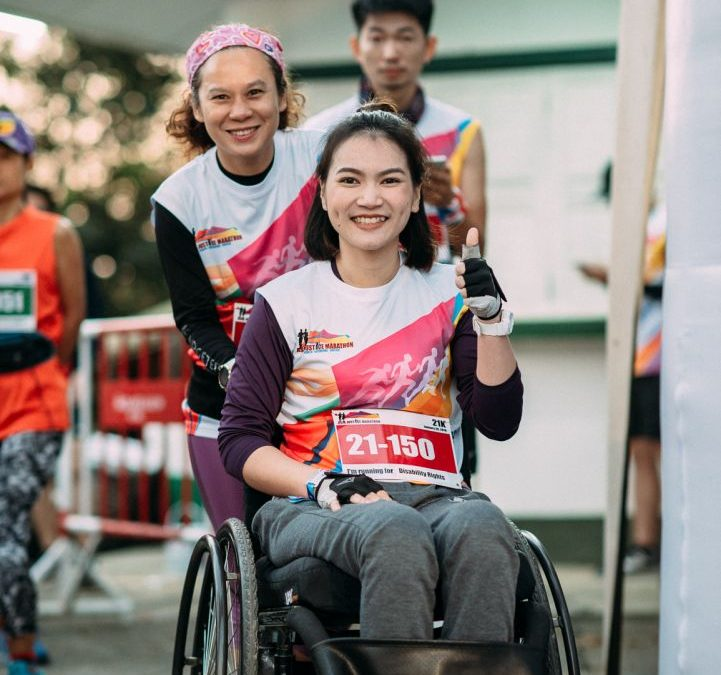 9th Asia Justice Marathon 2018