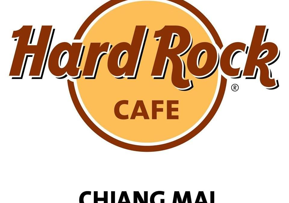 Hard Rock Cafe Chiang Mai