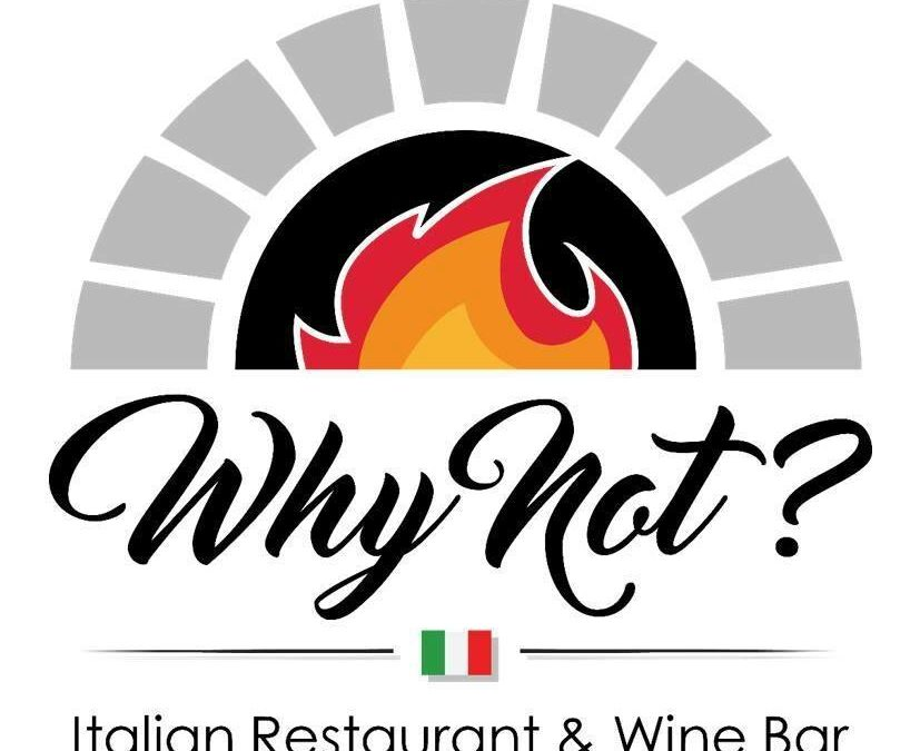 Why Not Italian Restaurant