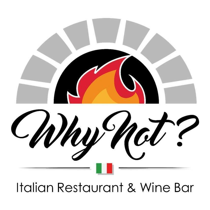 Why Not Logo