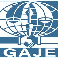 GAJE logo