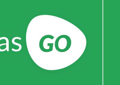 atlasGO Logo